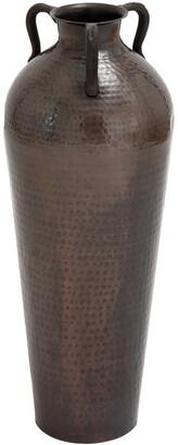 Uma Enterprises Metal Flower Vase