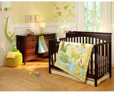 Carter's Pond Collection 4-pc. Crib Bedding Set