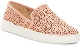 Via Spiga Gavra Perforated Slip-On Sneaker