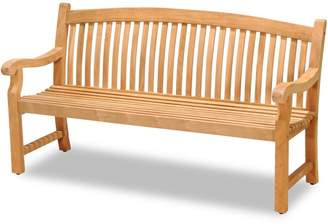 Scancom Sumo Three-Seater Bench