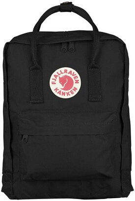 Fjallraven Kanken Original Backpack - Black