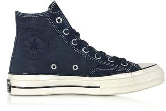 Converse Limited Edition Obsidian Chuck 70 Leather High Top