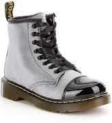 Dr. Martens Girls' Pooch Boots
