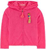 Billieblush Terry hoodie