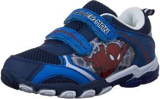 Marvel Spiderman Athletic Shoe