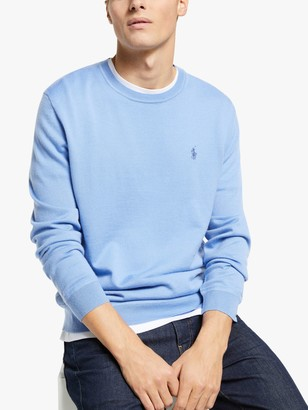 Ralph Lauren Polo Golf by Merino Wool Jumper
