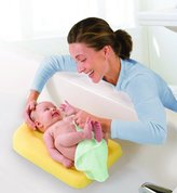 Summer Infant Comfy Bath Sponge - Yellow
