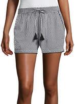 A.N.A Printed Soft Shorts (3 1/2)