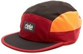 CIELE ATHLETICS GOCap tri-colour cap