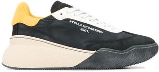 Stella McCartney Chunky Lace Up Trainers