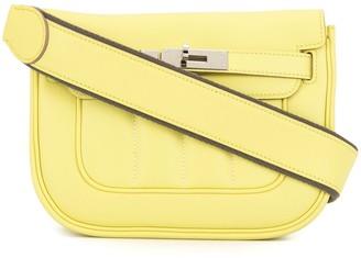Hermes Pre-Owned Berline shoulder bag