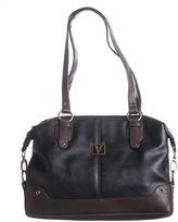 Gloria Vanderbilt Double Handle Tote Bag