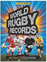 World Rugby Records Book