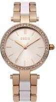 "Oasis Bracelet Watch [span class=""variation_color_heading""]- Natural[/span]"