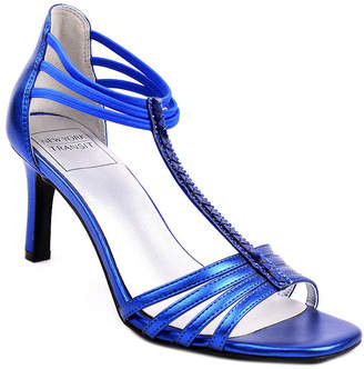 New York Transit Womens Destiny Heeled Sandals
