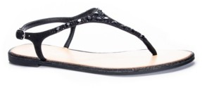 Chinese Laundry Cain Women's Flat Sandals Women's Shoes