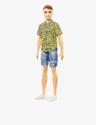 Barbie Fashionista Ken doll assortment 32.5cm