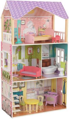 Kid Kraft Poppy Dollhouse
