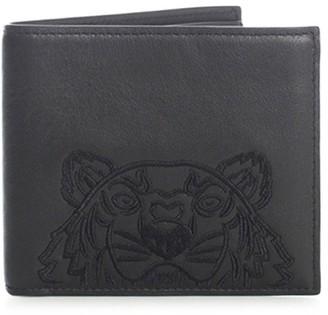 Kenzo Kampus Tiger Bifold Wallet