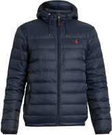 Polo Ralph Lauren Quilted lightweight down jacket