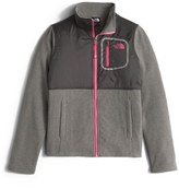 The North Face Girl's 'Glacier Track' Jacket