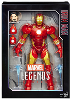 Marvel Legends Series Avengers Iron Man 12 Figure