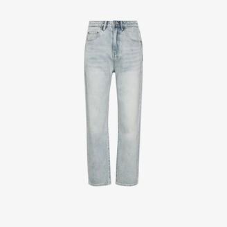 Ksubi Chlo Eternal high waist jeans