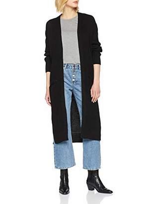 New Look Women's Maxi Pocket 6157666 Cardigan,(Manufacturer Size:52)
