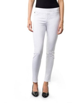 Jordache Women's Pull-On Denim Jegging Available in Regular and Petite