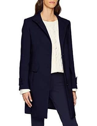 Benetton Women's Coat Suit Jacket