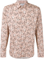 Paul & Joe floral print shirt - men - Cotton - S