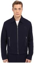 McQ by Alexander McQueen Blouson Zip Shirt Jacket