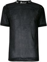 Kokon To Zai mesh T-shirt