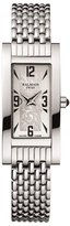 Balmain Women's Fashion Collection -Tone Metal Bracelet Steel Case Quartz Analog Watch B2191.33.14