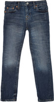 Ralph Lauren Super-skinny mid-rise jeans 2-7 years