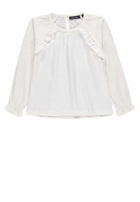 Marc O'Polo Marc O' Polo Kids Girls' Shirtbluse 1/1 Arm Blouse