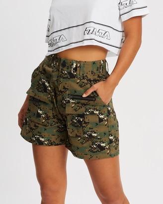nANA jUDY Matira Shorts
