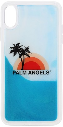 Palm Angels Rainbow Iphone Xs Max Case
