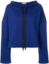 Marni basic hoodie