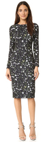 Cynthia Rowley Praire Floral Sheath Dress