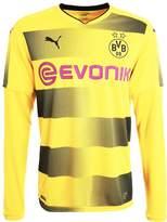 Puma Borussia Dortmund Home Club Wear Cyber Yellow/black