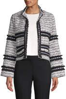 Alexis Women's Textured Jacket