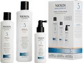 Nioxin System 5 Kit