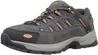 Hi-Tec Women's Bandera Ultra Low Waterproof Backpacking Boot