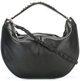 Loewe top zip shoulder bag - women - Leather - One Size