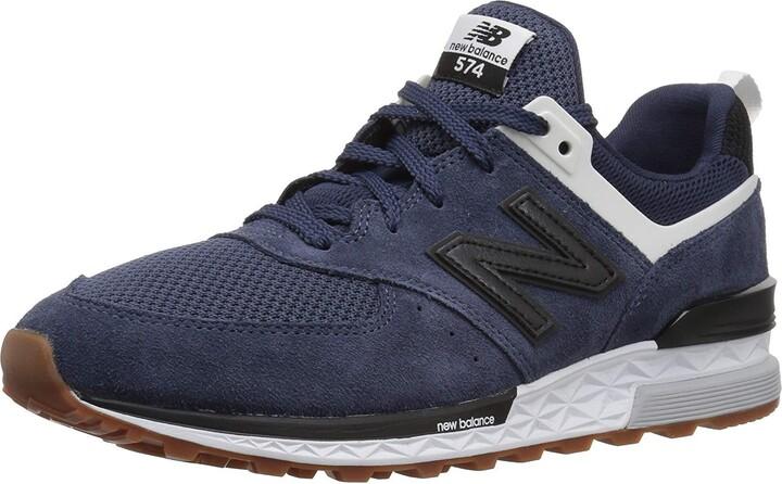 New Balance 574 Sport | Shop the world