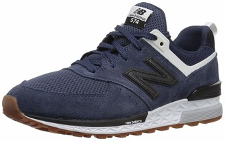 New Balance Men's Fresh Foam 574 Sport V1 Sneaker