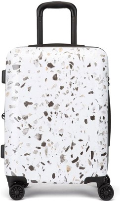"Calpak Luggage Terrazzo 29"" Hard Shell Spinner Suitcase"