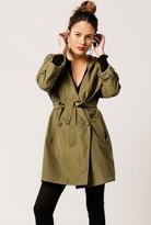 BB Dakota Delancey Jacket