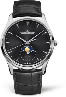 Jaeger-LeCoultre Master Ultra-Thin Moon Watch 39mm